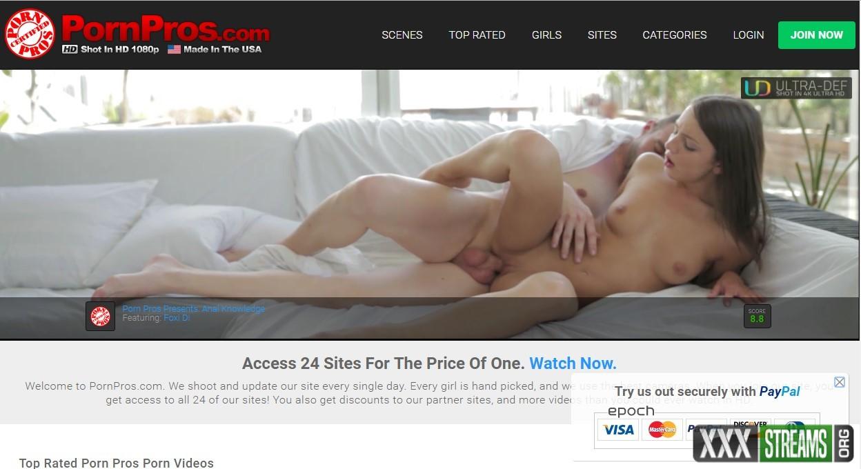 Pornpros February 2017 – Siterip