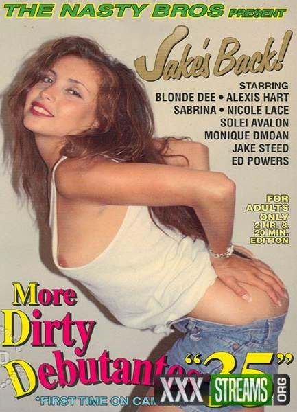 More Dirty Debutantes 35 (1995/DVDRip)