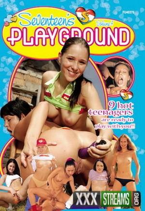 Playground Vol.4
