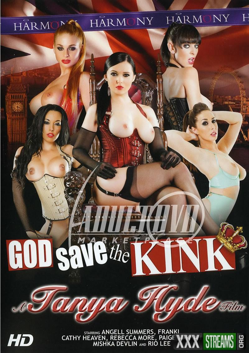 God Save the Kink