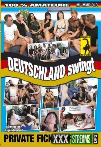 Private Ficktreffen 12 Deutschland Swingt