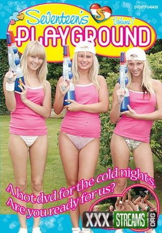 Playground Vol.7