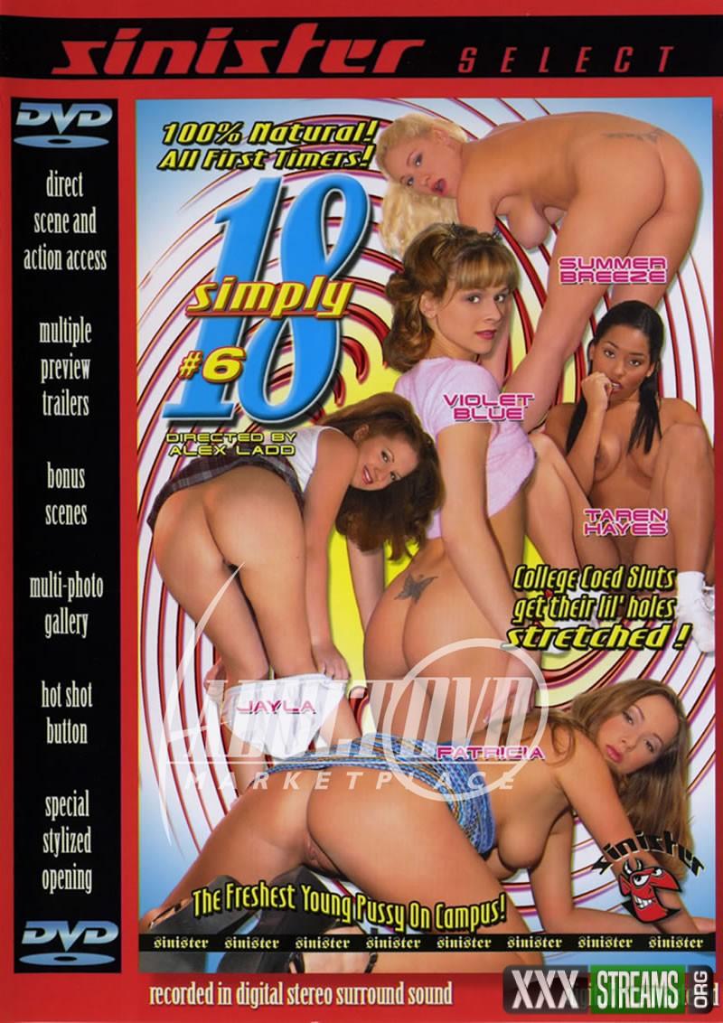 Simply 18 No 6 (2006)