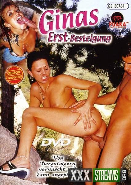 Ginas Erst Besteigung (2000/DVDRip)