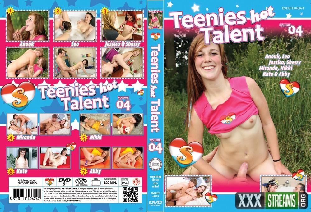 Teenies Hot Talent 4