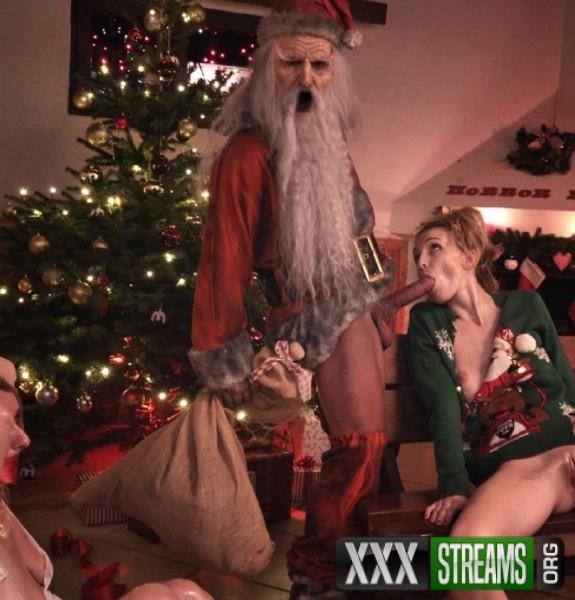 Amateurs - Bad Santa (2018/HorrorPorn.com/SD)