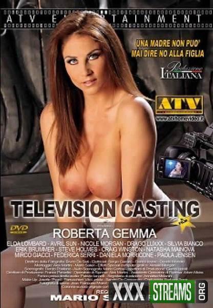 Television Casting – Il Film (2013/WEBRip/HD)