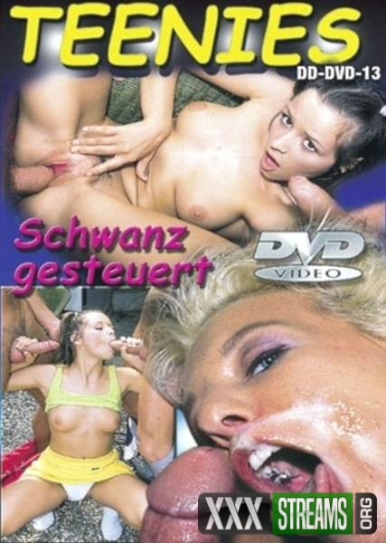 Teenies schwanzgesteuert (2000/DVDRip)