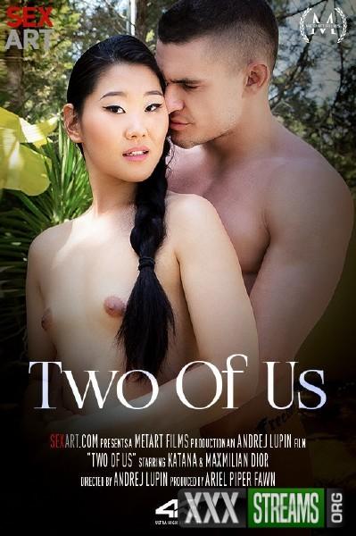 Katana – Two Of Us (2018/SexArt.com/MetArt.com/480p)