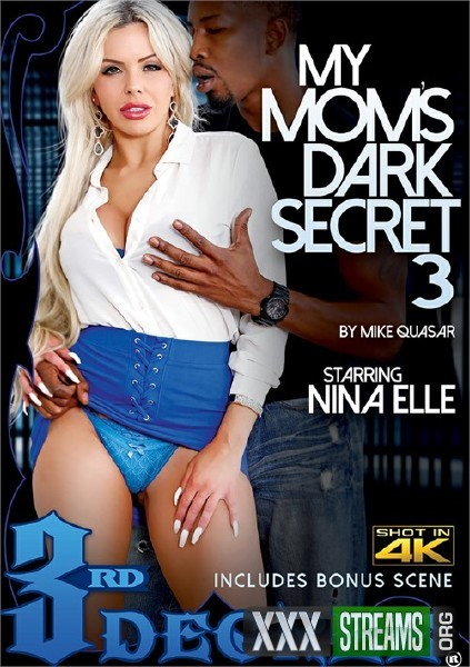 My Moms Dark Secret 3 (2018/WEBRip/SD)