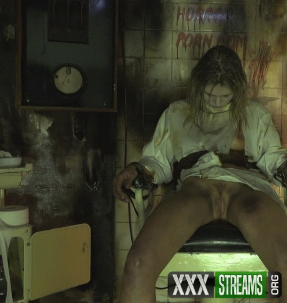 Amateurs - Capital punishment (2017/HorrorPorn.com/SD)