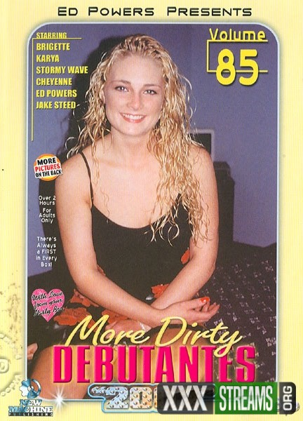 More Dirty Debutantes 85 (1997/DVDRip)