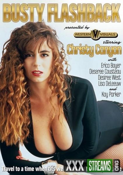 Busty Flashback (1985/DVDRip)