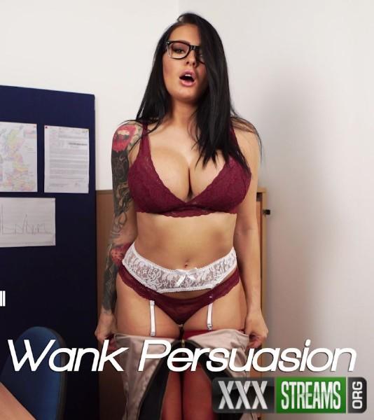 Charlie Atwell - Wank Persuasion (2018/WankItNow.com/FullHD)