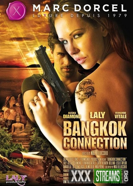 Bangkok connection (2011/WEBRip/HD)