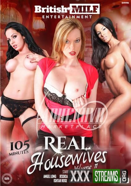 Real Housewives 11 (2015/WEBRip/FullHD)