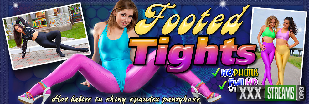 Footedtights.com – Siterip