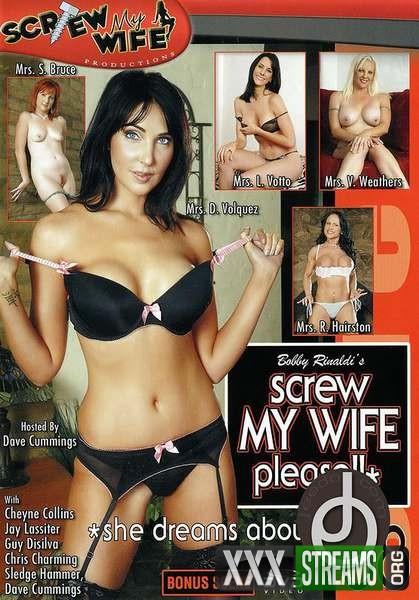 Screw My Wife Please 68 (2009/DVDRip)