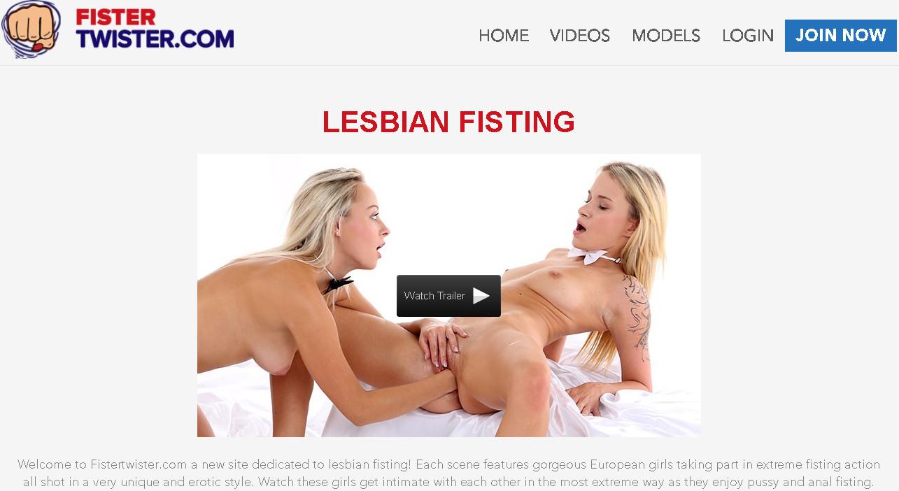 Fistertwister update0802 SiteRip / Porn Stars / 34 vids