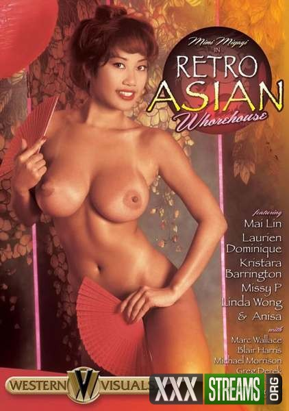 Retro Asian Whorehouse (1985/DVDRip)