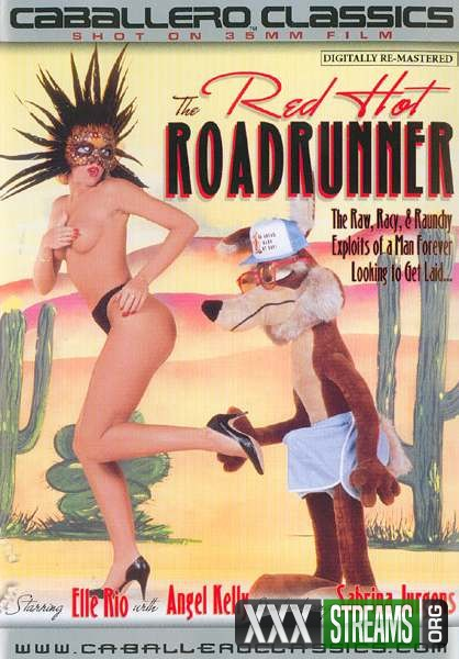 Red Hot Roadrunner (1987/DVDRip)