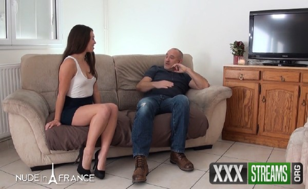 Tiffany Doll - Tiffany Doll has no limit, shes going to take it hard (2018/NudeInFrance.com/HD)