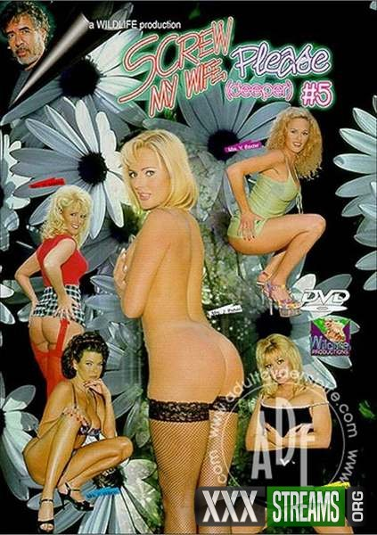 Screw My Wife Please 5 (1997/DVDRip)