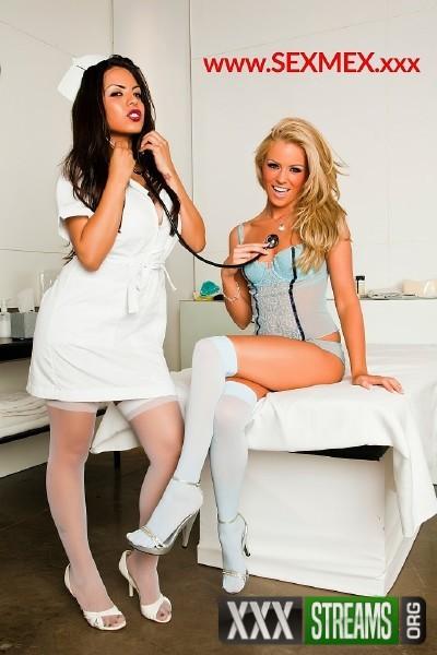 Anna Lovato, Yurizan Beltran - Yurizan Beltran Sexual Healing (2018/SexMex.xxx/HD)
