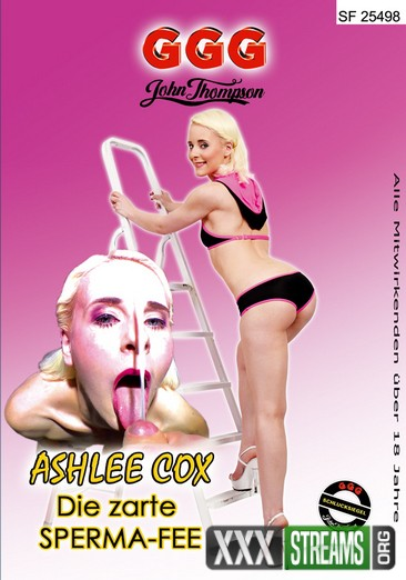 Ashlee Cox Die Zarte Sperma-Fee