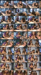 Rachel Steele - Mrs  Steele's Handjob Preview