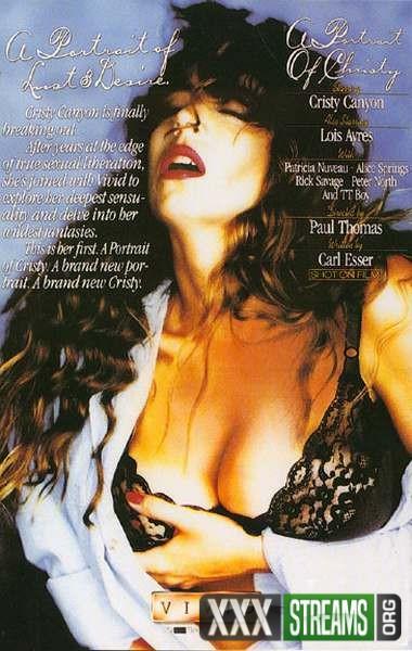Portrait of Christy (1990/DVDRip)
