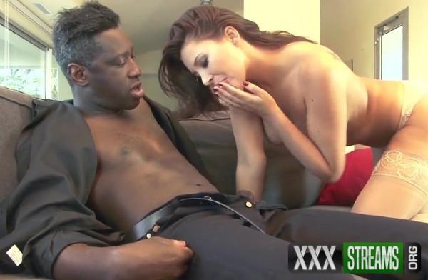 Anna Polina, Eddy Blackone - Black Passion – the Black Lover (2018/PornHubPremium.com/HD)