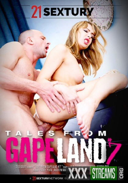 Tales From Gapeland 7 (2018/WEBRip/SD)