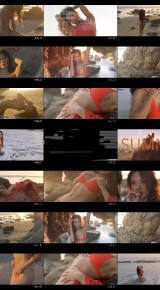 Ayumi Anime Alum Asian Chick Summer Malibu Preview