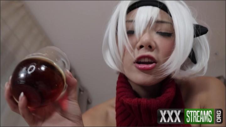 Ayumi Anime Virgin Killer Cosplayriding (Manyvids)