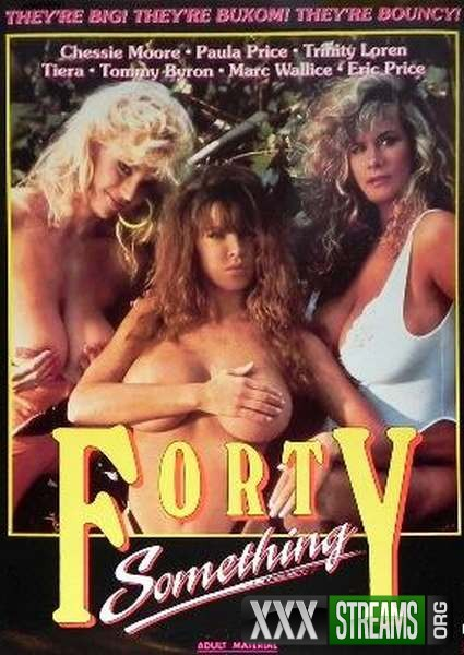 Forty Something 1 (1990/DVDRip)