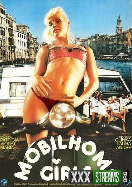 Mobilhome Girls (1985/VHSRip)