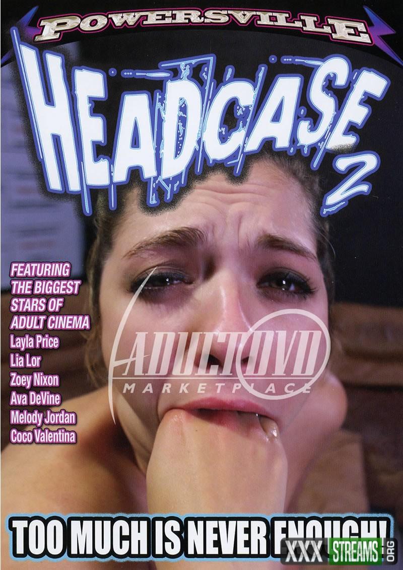 Head Case 2