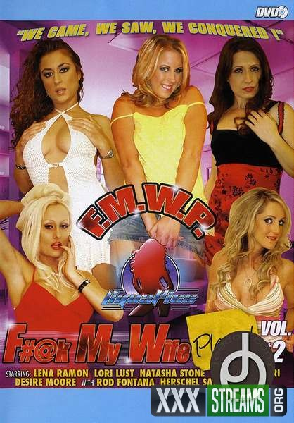 Fuck My Wife Please 2 (2007/DVDRip)