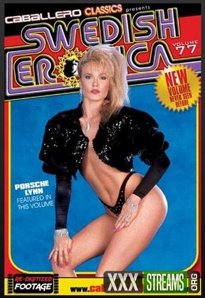 Swedish Erotica 77 – Porsche Lynn (1985/DVDRip)