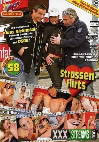 Strassenflirts 58 (2009/DVDRip)