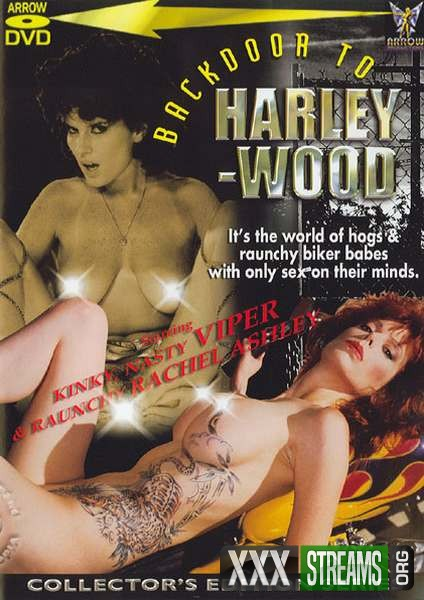 Backdoor to Harley-Wood 1 (1990/WEBRip/SD)