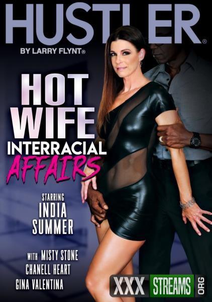 Hot Wife Interracial Affairs (2018/WEBRip/HD)
