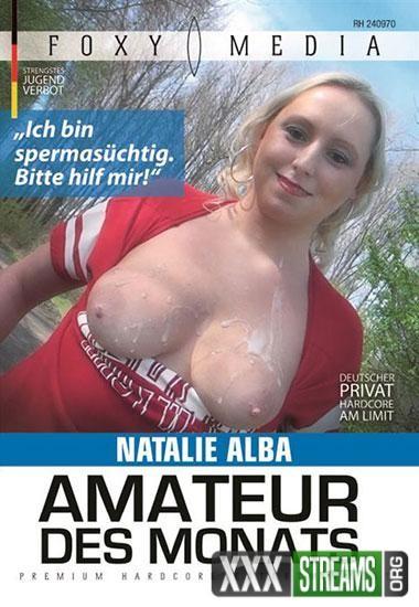 Natalie Alba Amateur Des Monats
