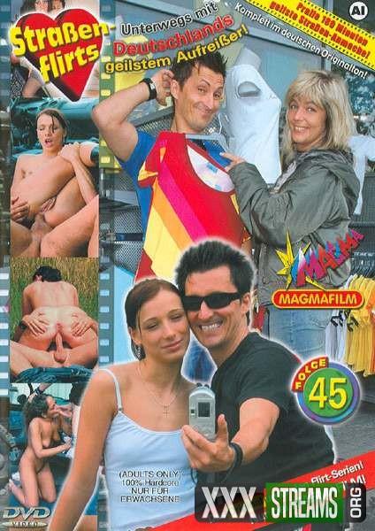 Strassenflirts 45 (2004/DVDRip)
