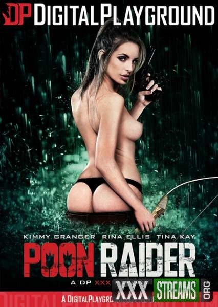 Porn parodies movie