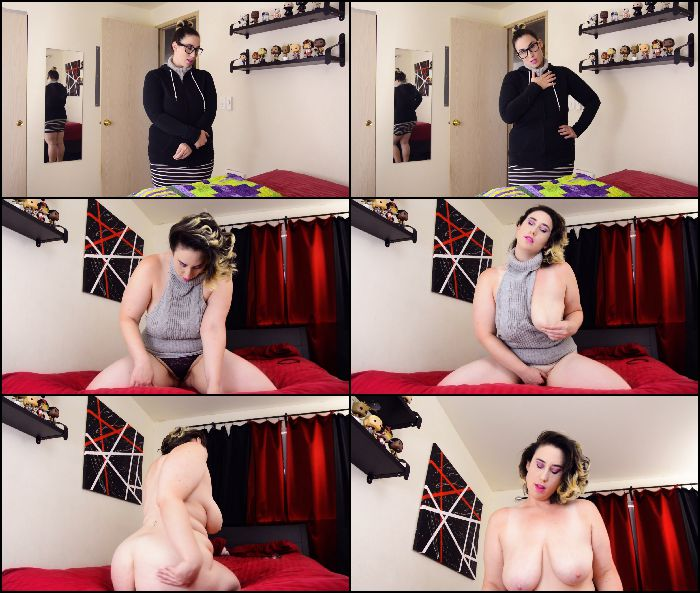 Kitty LeRoux - Mommy's A Virgin Killer Preview