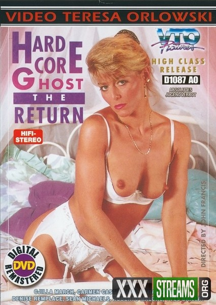 Hardcore Ghost 2 – The Return (1991/DVDRip)