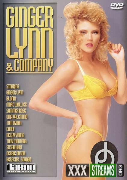 Ginger Lynn and Company (1989/VHSRip)