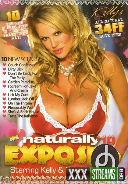 Naturally Exposed 10 (2010/DVDRip)